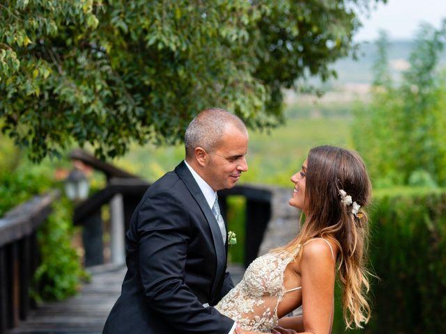 La boda de Luique y Mayca en Castalla, Alicante 30