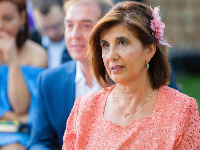 La boda de Eduardo y Miriam en Villar De La Encina, Cuenca 25
