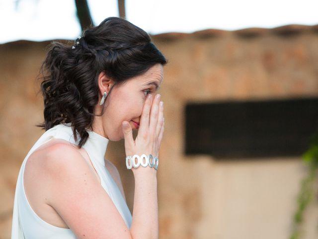 La boda de Eduardo y Miriam en Villar De La Encina, Cuenca 42