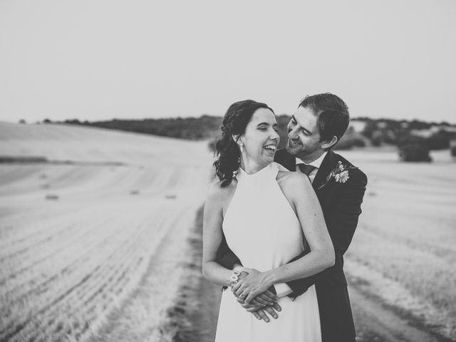 La boda de Eduardo y Miriam en Villar De La Encina, Cuenca 52
