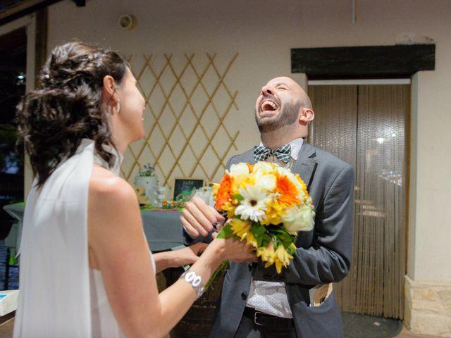La boda de Eduardo y Miriam en Villar De La Encina, Cuenca 62