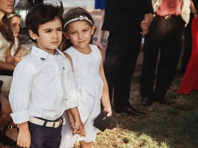 La boda de Juan Manuel y Carolina en La Torre De Esteban Hambran, Toledo 100