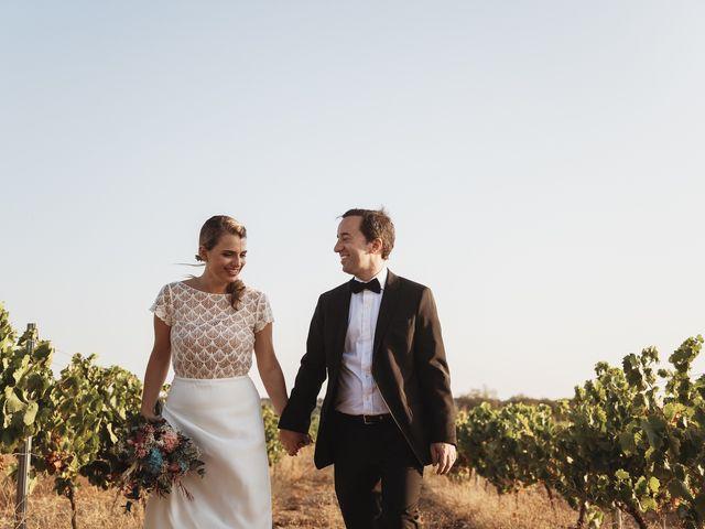 La boda de Juan Manuel y Carolina en La Torre De Esteban Hambran, Toledo 121