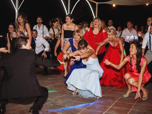 La boda de Juan Manuel y Carolina en La Torre De Esteban Hambran, Toledo 146