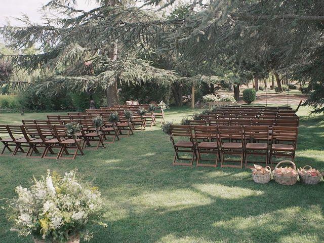 La boda de Álvaro y Isabel en Navajas, Castellón 5