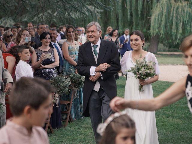 La boda de Álvaro y Isabel en Navajas, Castellón 12