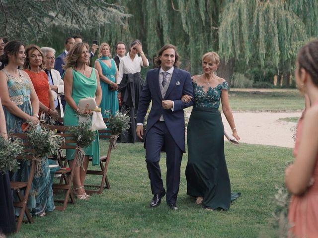 La boda de Álvaro y Isabel en Navajas, Castellón 11