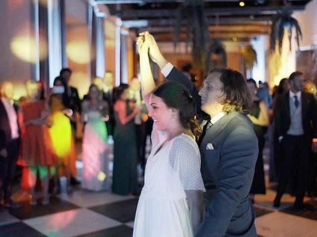 La boda de Álvaro y Isabel en Navajas, Castellón 23