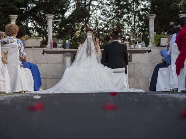 La boda de Natalia y Daniel en Arganda Del Rey, Madrid 4