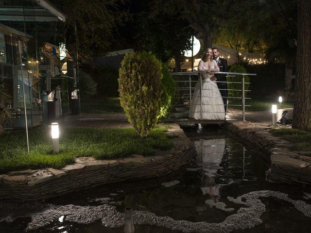 La boda de Natalia y Daniel en Arganda Del Rey, Madrid 5