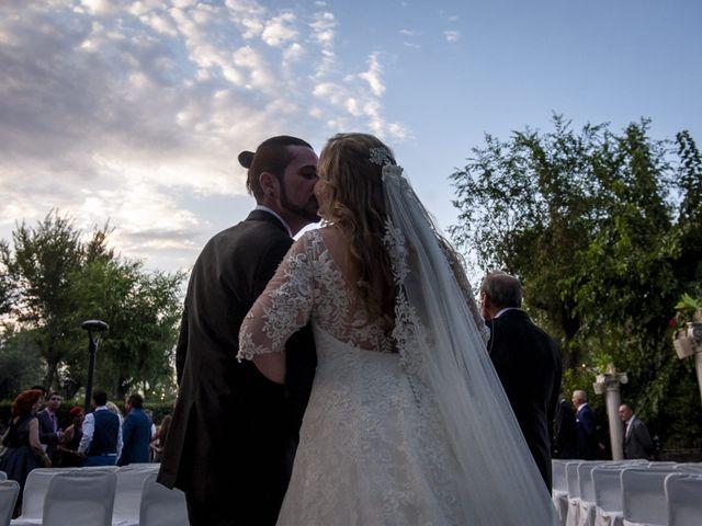 La boda de Natalia y Daniel en Arganda Del Rey, Madrid 6
