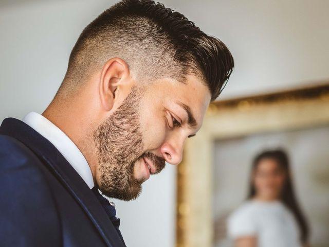 La boda de Mari Angeles y David en Benajarafe, Málaga 8