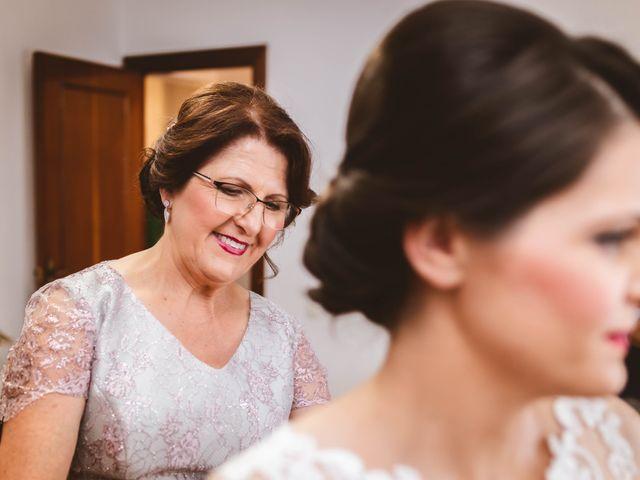 La boda de Mari Angeles y David en Benajarafe, Málaga 15