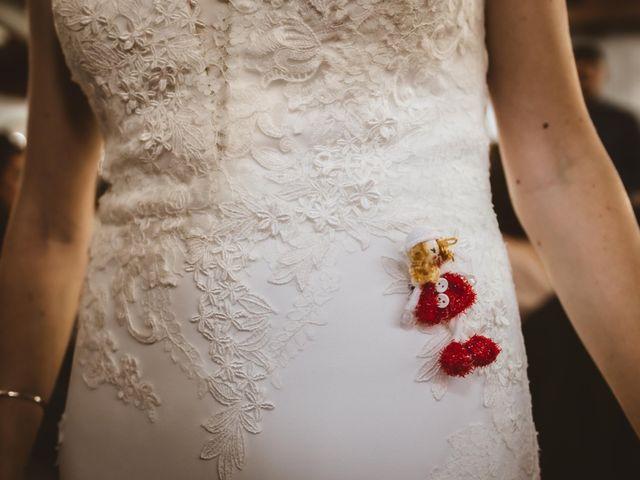 La boda de Mari Angeles y David en Benajarafe, Málaga 42
