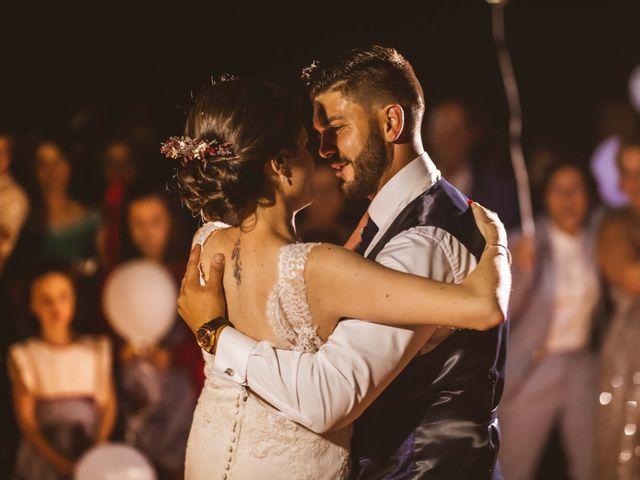 La boda de Mari Angeles y David en Benajarafe, Málaga 46