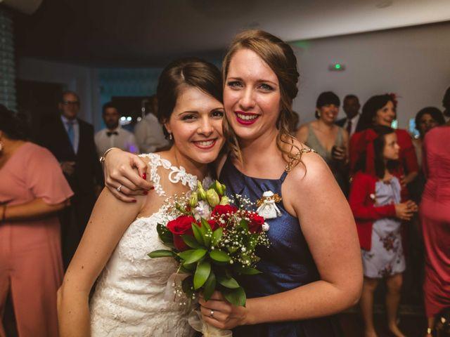 La boda de Mari Angeles y David en Benajarafe, Málaga 48