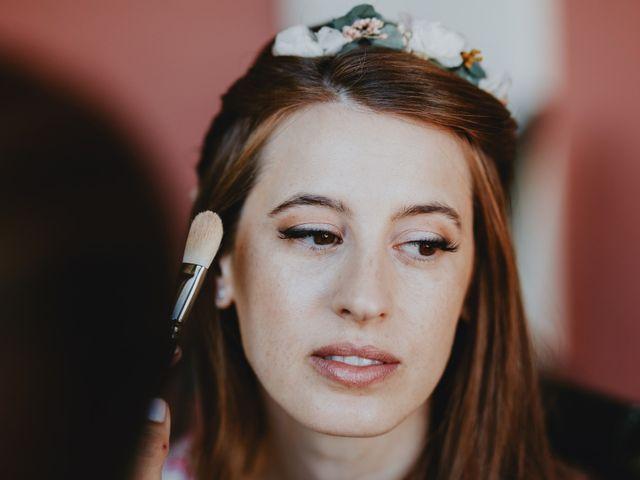 La boda de Alba y Ceci en Picanya, Valencia 5