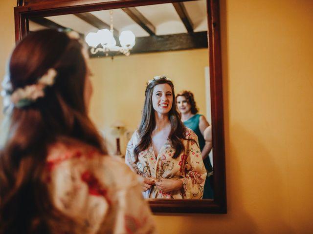 La boda de Alba y Ceci en Picanya, Valencia 9