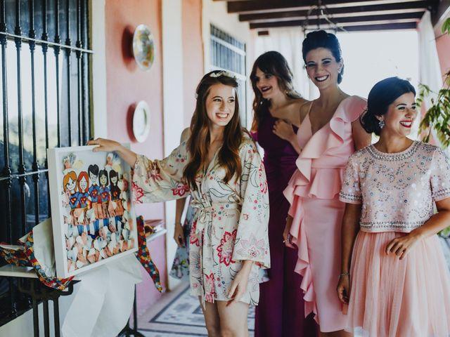 La boda de Alba y Ceci en Picanya, Valencia 11