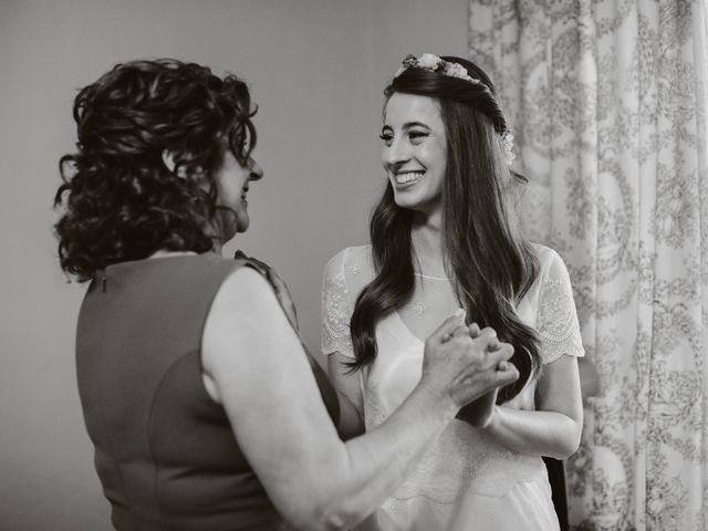 La boda de Alba y Ceci en Picanya, Valencia 16