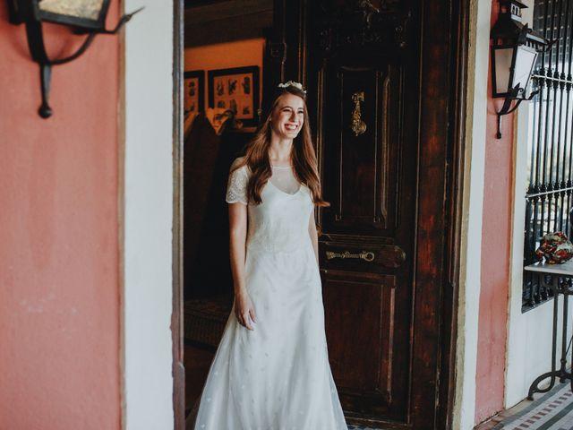 La boda de Alba y Ceci en Picanya, Valencia 19
