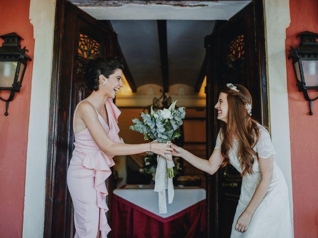 La boda de Alba y Ceci en Picanya, Valencia 20