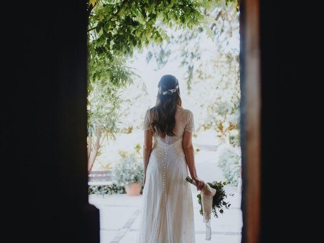 La boda de Alba y Ceci en Picanya, Valencia 22