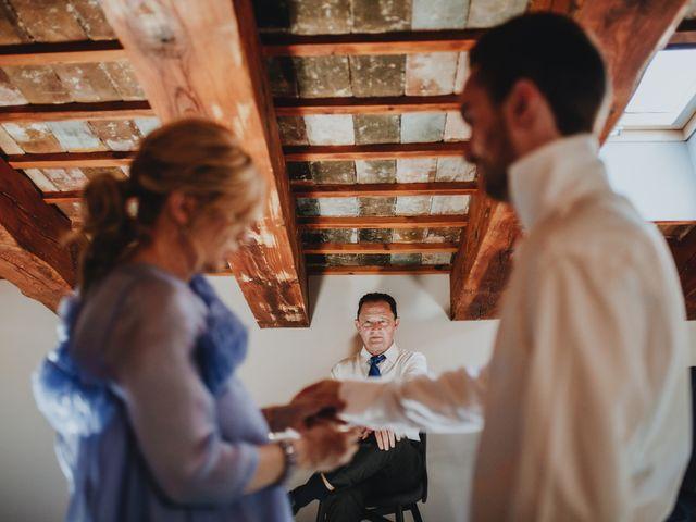 La boda de Alba y Ceci en Picanya, Valencia 36