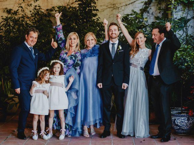 La boda de Alba y Ceci en Picanya, Valencia 49