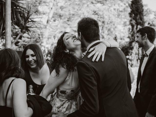 La boda de Alba y Ceci en Picanya, Valencia 51