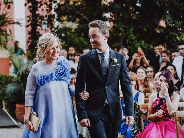 La boda de Alba y Ceci en Picanya, Valencia 55