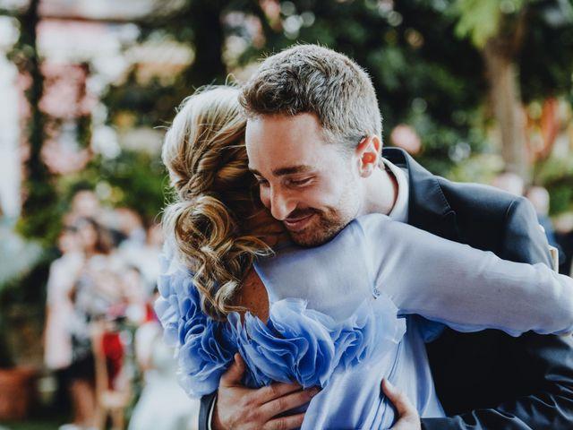 La boda de Alba y Ceci en Picanya, Valencia 56