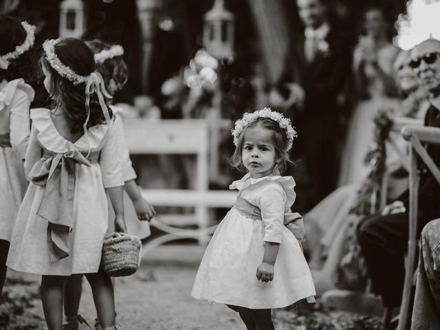 La boda de Alba y Ceci en Picanya, Valencia 59