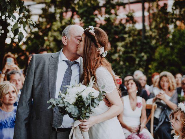 La boda de Alba y Ceci en Picanya, Valencia 63