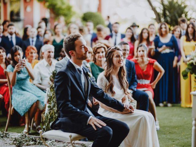 La boda de Alba y Ceci en Picanya, Valencia 66