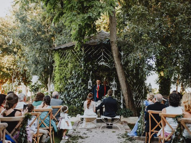 La boda de Alba y Ceci en Picanya, Valencia 67