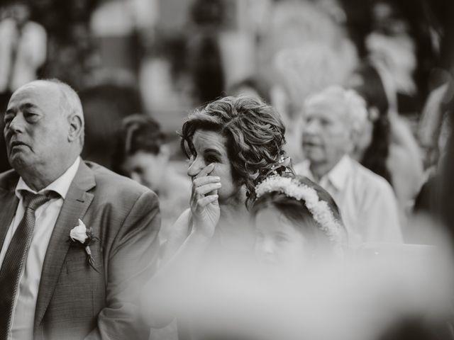 La boda de Alba y Ceci en Picanya, Valencia 69