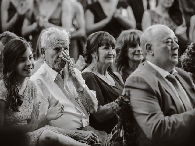 La boda de Alba y Ceci en Picanya, Valencia 71