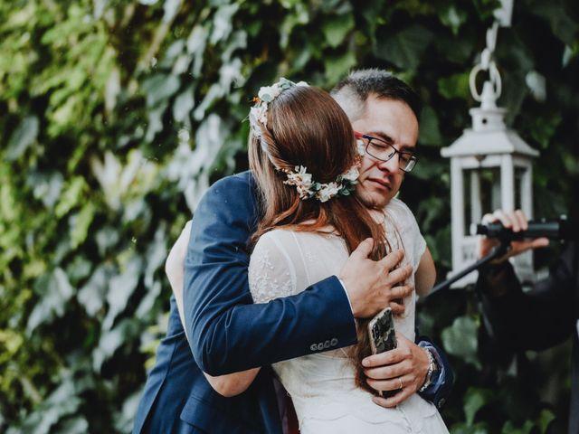 La boda de Alba y Ceci en Picanya, Valencia 72