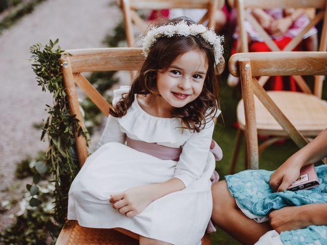 La boda de Alba y Ceci en Picanya, Valencia 76