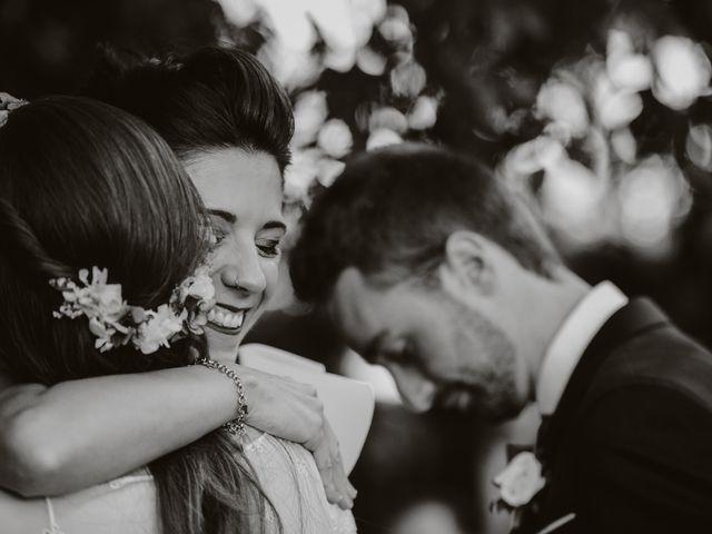 La boda de Alba y Ceci en Picanya, Valencia 83