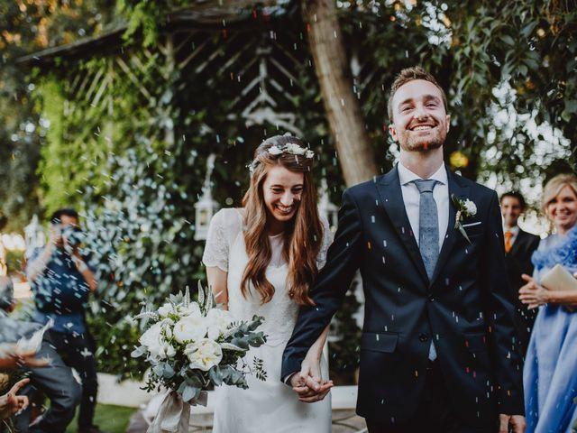 La boda de Alba y Ceci en Picanya, Valencia 84