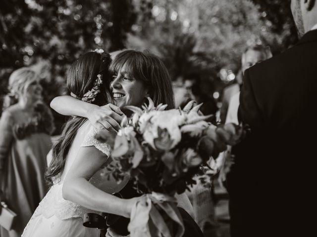 La boda de Alba y Ceci en Picanya, Valencia 88