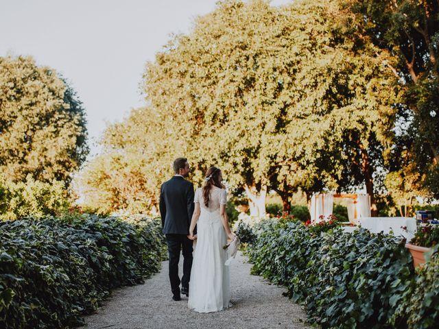 La boda de Alba y Ceci en Picanya, Valencia 91