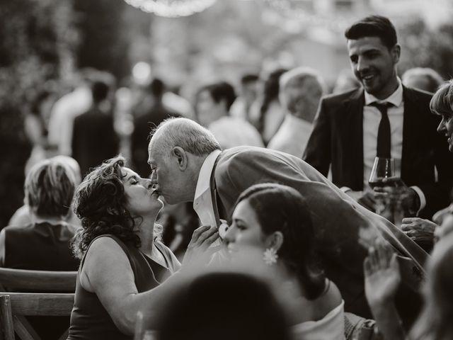 La boda de Alba y Ceci en Picanya, Valencia 105