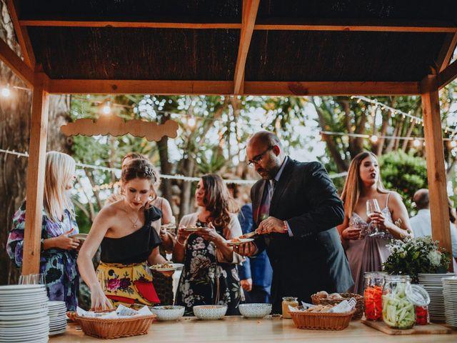 La boda de Alba y Ceci en Picanya, Valencia 107