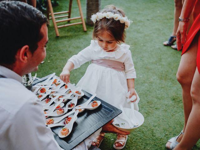 La boda de Alba y Ceci en Picanya, Valencia 108