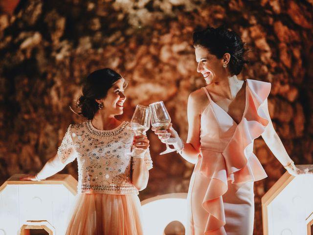 La boda de Alba y Ceci en Picanya, Valencia 112