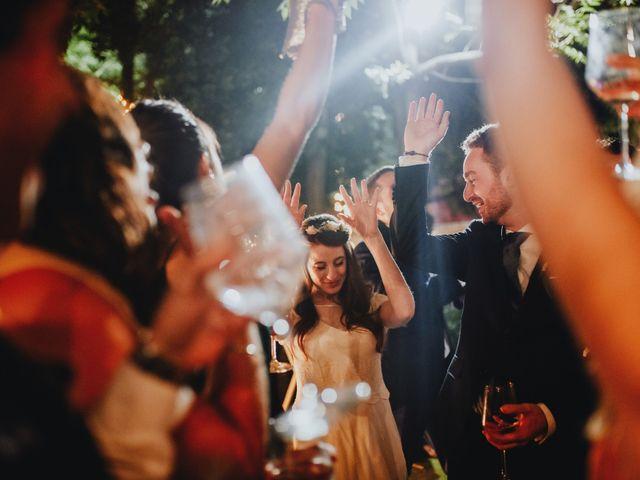 La boda de Alba y Ceci en Picanya, Valencia 116