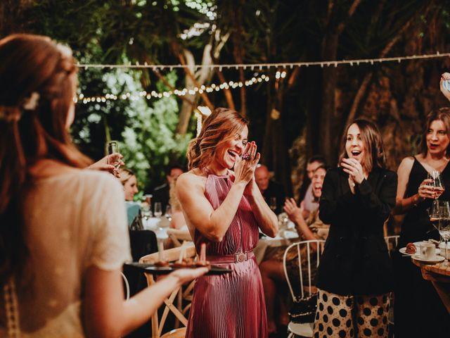 La boda de Alba y Ceci en Picanya, Valencia 119